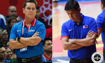 Tiebreaker Times Tim Cone, Jong Uichico to serve as mentors in Hoop Coaches International webinar Basketball Gilas Pilipinas News PBA  Tim Cone Jong Uichico Hoop Coaches International Coronavirus Pandemic Blackwater Elite Ariel Vanguardia