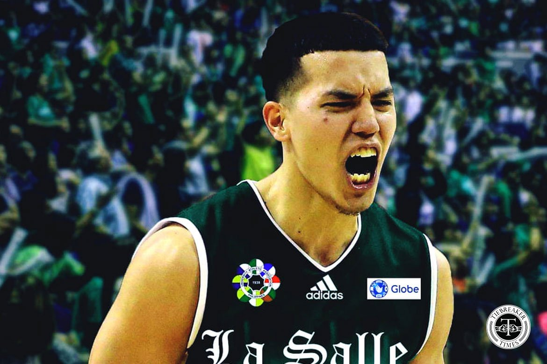 UAAP-Season-71-what-if-DLSU-Green-Archers-Matthew-Wright Chris Tiu was Franz Pumaren's 'the one that got away' ADMU Basketball DLSU News UAAP  - philippine sports news