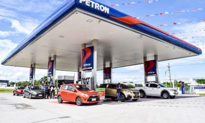 Tiebreaker Times SMC donates 85,000 liters of Petron fuel to 'Libreng Sakay' program News PSL Volleyball  San Miguel Corporation Ramon Ang Coronavirus Pandemic 2020 PSL Season