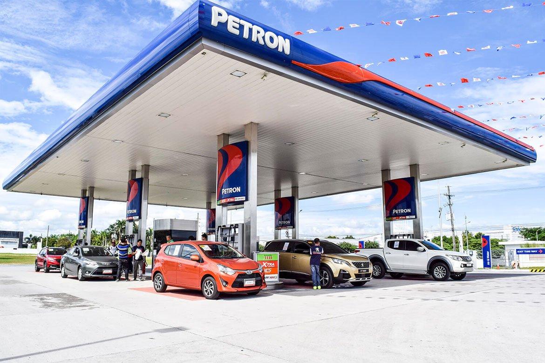 Tiebreaker Times SMC donates 85,000 liters of Petron fuel to 'Libreng Sakay' program News PSL Volleyball  San Miguel Corporation Ramon Ang Coronavirus Pandemic 2020 PSL Season