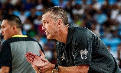 Tiebreaker Times Ex-Australia Boomers coach expresses interest to coach Gilas Basketball Gilas Pilipinas News  Hoop Coaches International Webinar Gilas Pilipinas Men Andrej Lemanis