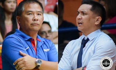 Tiebreaker Times Chot Reyes, Jimmy Alapag to share leadership experience in Hoop Coaches International Webinar Basketball News PBA  Jimmy Alapag Hoop Coaches International Webinar Chot Reyes balckwater elite