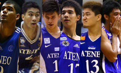 Tiebreaker Times Black includes Ryan Buenafe in all-Ateneo team: 'He should be in the PBA now' ADMU Basketball News  Ryan Buenafe Rabeh Al-Hussaini Norman Black Nonoy Baclao LA Tenorio Kiefer Ravena Hoop Coaches International Webinar Chris Tiu Ateneo Men's Basketball