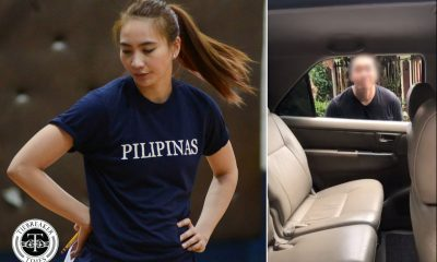 Tiebreaker Times Rachel Daquis details scary encounter with alleged stalker News PSL Volleyball  Rachel Daquis Cignal HD Spikers 2020 PSL Season