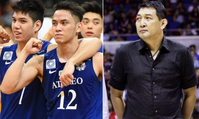 Tiebreaker Times Allan Caidic knows Nieto twins will be vital part of Gilas Basketball Gilas Pilipinas News  Mike Nieto Matt Nieto Hoop Coaches International Webinar Gilas Pilipinas Men Allan Caidic
