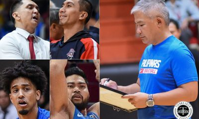 Tiebreaker Times Chot Reyes believes Tenorio, RDO, Norwood have future in coaching Basketball News PBA  Ranidel De Ocampo LA Tenorio Jimmy Alapag Hoop Coaches International Webinar Gabe Norwood Chot Reyes