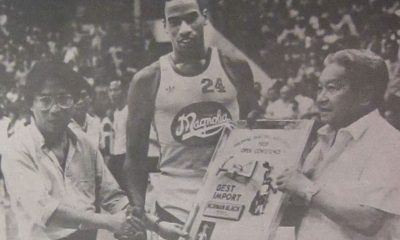 Tiebreaker Times Norman Black almost became NCC's naturalized player Basketball News PBA  Norman Black Eduardo Cojuangco Jr.