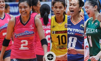 Tiebreaker Times Alyssa Valdez excited for potential match-ups in planned Unity Cup News PSL PVL Volleyball  Ricky Palou Creamline Cool Smashers Alyssa Valdez 2020 PVL-PSL Unity Cup 2020 PVL Season