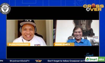 Tiebreaker Times PFF prexy Araneta hopes IATF allows PFL clubs to practice Football News PFL  Philippine Football Federation Nonong Araneta 2020 PFL Season