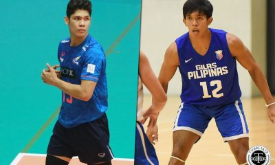 Tiebreaker Times Marck Espejo's advice for good pal Thirdy Ravena: Learn to battle home-sickness Basketball News Volleyball  Thirdy Ravena San-en NeoPhoenix Oita Miyoshi Weisse Adler Marck Espejo 2020-21 B.League Season 2018-19 V.League 1 Season