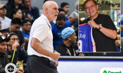 Tiebreaker Times Mighty Sports prexy on Tab Baldwin: 'His love for PH basketball is deeply rooted in him' Basketball News  Tab Baldwin Mighty Sports Czar Wongchuking