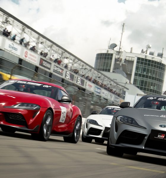 Tiebreaker Times Best PH racer to compete in ONE Esports-Toyota GR Supra GT Cup ESports Gran Turismo News ONE Championship  Carlos Alimurung 2020 ONE Esports-Toyota GR Supra GT Cup