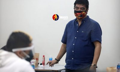 Tiebreaker Times Willie Marcial glad with IATF decision as PBA board to convene on next step Basketball News PBA  Willie Marcial PBA Season 45 Coronavirus Pandemic