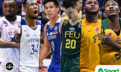 Tiebreaker Times Thirdy Ravena, Ken Tuffin admit that FSAs made them ready for foreign stage ADMU Basketball FEU News  Thirdy Ravena Taranaki Mountainairs San-en NeoPhoenix Ken Tuffin FEU Men's Basketball Ateneo Men's Basketball 2020-21 B.League Season