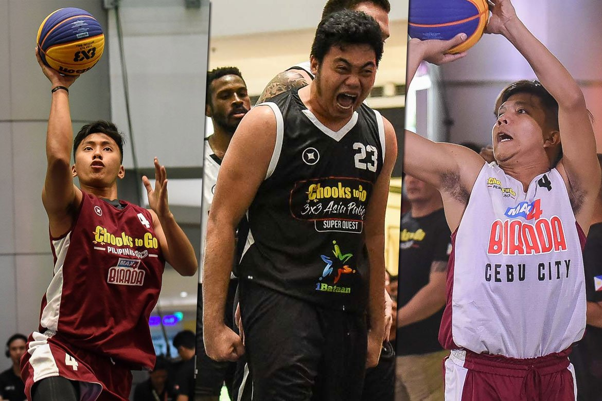 Tiebreaker Times GAB says there's a loophole for collegiate players to play in pro leagues 3x3 Basketball Chooks-to-Go Pilipinas 3x3 Football News PFL  Games and Amusement Board Baham Mitra Azkals Development Team FC 2020 Chooks-to-Go Pilipinas 3x3 Season