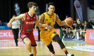 Tiebreaker Times Ken Tuffin, Taranaki NZ NBL playoff game to be aired live on SMART Sports Basketball News  Taranaki Mountainairs Ken Tuffin 2020 NZ NBL Season