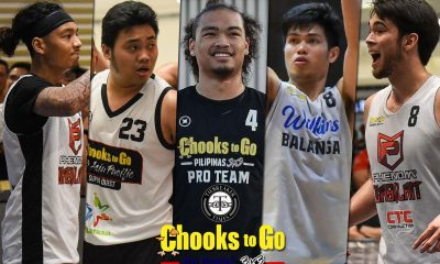 Tiebreaker Times Chooks 3x3's young quintet now pros 3x3 Basketball Chooks-to-Go Pilipinas 3x3 News  Troy Rike Santi Santillan Joshua Munzon Games and Amusement Board Franky Johnson Baham Mitra Alvin Pasaol 2020 Chooks-to-Go Pilipinas 3x3 Season