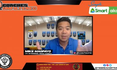 Tiebreaker Times Mike Magpayo ready to face challenge as UCR Highlanders head coach Basketball News  UC-Riverside Highlanders Mike Magpayo