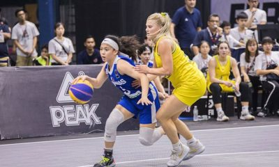 Tiebreaker Times Ella Fajardo plans on joining WNBL after college Basketball NBL News  Ella Fajardo 2024 WNBL Season