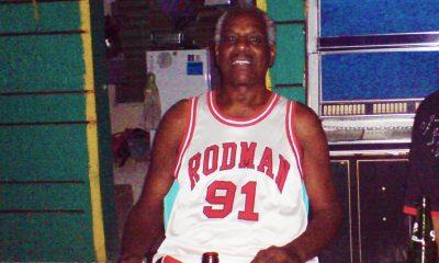 Tiebreaker Times Dennis Rodman's dad Philander, 79, passes away in Pampanga Basketball News  Philander Rodman Dennis Rodman