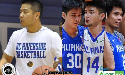 Tiebreaker Times Mike Magpayo shares difference between Kai Sotto compared to Paras, Aguilar Basketball News  Mike Magpayo Kobe Paras Kai Sotto Japeth Aguilar
