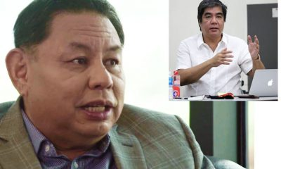 Tiebreaker Times PBA Board begins probe on Dio Sy, Blackwater, bares Willie Marcial Basketball News PBA  Willie Marcial PBA Season 45 Dioceldo Sy Blackwater Elite