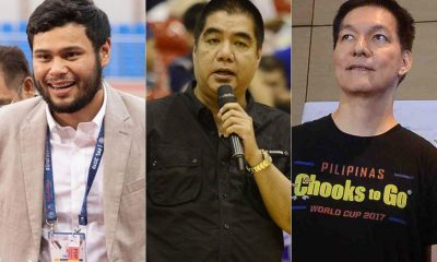 Tiebreaker Times PBA, PFL, Chooks 3x3 teams cleared to restart practices Chooks-to-Go Pilipinas 3x3 News PBA PFL  PBA Season 45 Games and Amusement Board Coronavirus Pandemic Baham Mitra 2020 PFL Season 2020 Chooks-to-Go Pilipinas 3x3 Season