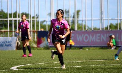 Tiebreaker Times Ateneo commit Yana Bautista, 17, passes away due to COVID-19 ADMU Football News PFF Women's League  Yana Bautista Martie Bautista Coronavirus Pandemic Ateneo Women's Football