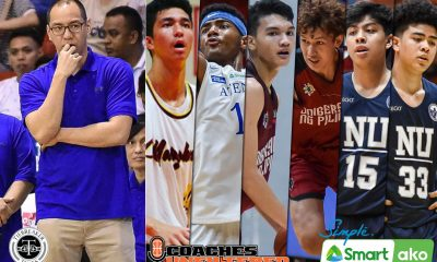 Tiebreaker Times What's next for post-Kai Sotto Gilas Youth? Basketball Gilas Pilipinas News  Sandy Arespacochaga Kai Sotto Gilas Pilipinas Youth