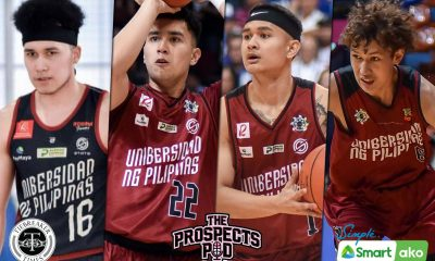 Tiebreaker Times Gomez de Liaño bros look to make history together in UP Basketball News UAAP UP  UP Men's Basketball UAAP Season 84 Men's bASKETBALL UAAP Season 84 Juan Gomez De Liano Jordi Gomez de Liano Joe Gomez de Liano Javi Gomez de Liano