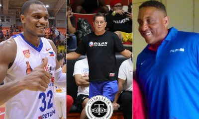 Tiebreaker Times What makes Justin Brownlee, Sean Chambers a cut above the rest for Tim Cone Basketball News PBA  Tim Cone Sean Chambers PBA Season 45 Justin Brownlee Barangay Ginebra San Miguel Alaska Aces