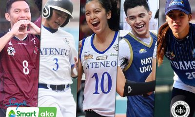 Tiebreaker Times UAAP grants 'super seniors' one more year ADMU AdU Baseball DLSU FEU Football News NU Tennis Track & Field UAAP UE UP UST Volleyball  UST Women's Volleyball UST Men's Volleyball UST Men's Football UP Women's Volleyball UP Women's Football UP Men's Volleyball UP Men's Football UE Women's Volleyball UE Men's Volleyball UE Men's Football UAAP Season 82 Women's Volleyball UAAP Season 82 Women's Tennis uaap season 82 women's football UAAP Season 82 Softball UAAP Season 82 Seniors Baseball uaap season 82 men's volleyball UAAP Season 82 Men's Tennis UAAP Season 82 Men's Football UAAP Season 82 Athletics UAAP Season 82 NU Women's Volleyball NU Women's Football NU Men's Volleyball NU Men's Football FEU Women's Volleyball FEU Women's Football FEU Men's Volleyball FEU Men's Football DLSU Women's Volleyball DLSU Women's Football DLSU Men's Volleyball DLSU Men's Football Coronavirus Pandemic Ateneo Women's Volleyball Ateneo Women's Football Ateneo Men's Volleyball Ateneo Men's Football Adamson Women's Volleyball Adamson Men's Volleyball Adamson Men's Football