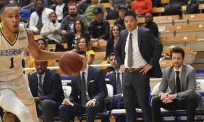 Tiebreaker Times Mike Magpayo makes history, becomes first Filipino NCAA D1 head coach Basketball News  UC-Riverside Highlanders Mike Magpayo