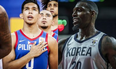 Tiebreaker Times Ricardo Ratliffe dubs Thirdy Ravena as 'the future' 2021 FIBA Asia Cup Basketball Gilas Pilipinas News  Thirdy Ravena Ricardo Ratliffe 2021 FIBA Asia Cup Qualifiers