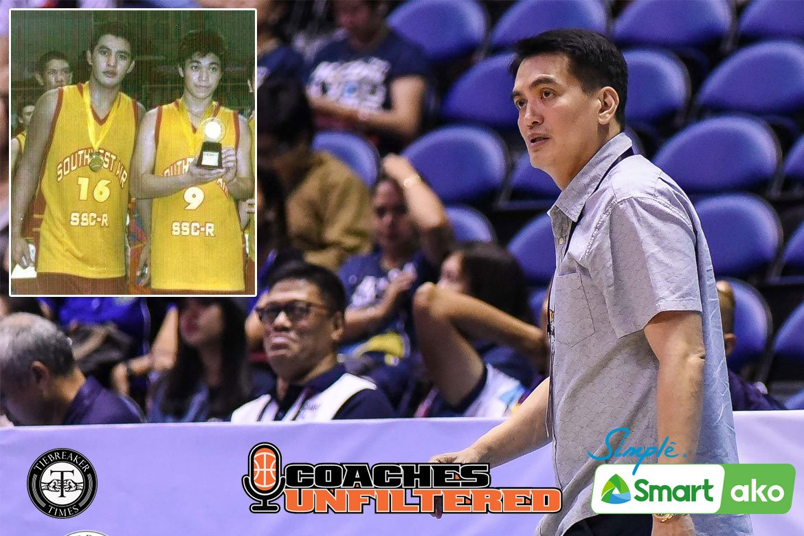 Tiebreaker Times Franz Pumaren on youth team stint: 'If only schools were able to sacrifice their games' Basketball Gilas Pilipinas News  Gilas Pilipinas Youth Franz Pumaren 2008 FIBA Asia Under-18 Championship
