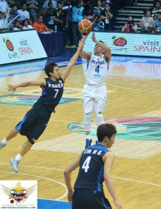 2013-FIBA-Asia-Cup-Gilas-def-South-Korea-Jimmy-Alapag-3-232x300 Alapag marvels at Belangel's 'big-time shot' vs Korea 2021 FIBA Asia Cup Basketball Gilas Pilipinas News  - philippine sports news