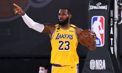 Tiebreaker Times Glen Rice says 2020 NBA Champs will be special Basketball NBA Philippines News  Glen Rice 2020 NBA Playoffs