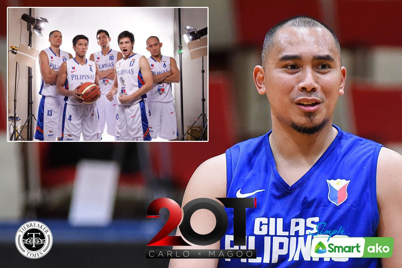Tiebreaker Times Paul Lee was almost part of Gilas 1.0 Basketball Gilas Pilipinas News  Paul Lee Gilas Pilipinas Men
