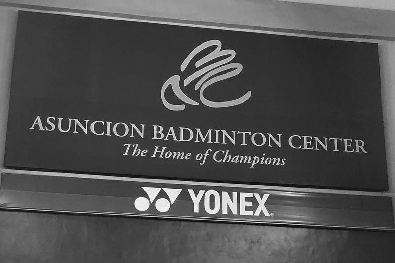 Tiebreaker Times Asuncion Badminton Center closes doors due to pandemic Badminton News  Coronavirus Pandemic Asuncion Badminton Center
