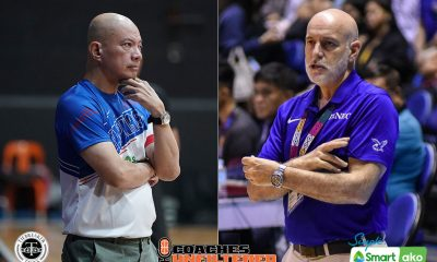 Tiebreaker Times Yeng Guiao believes current Gilas model is not sustainable Basketball Gilas Pilipinas News PBA  Yeng Guiao Gilas Pilipinas Men