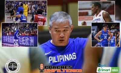 Tiebreaker Times Chot Reyes bares aborted '2020 vision' Basketball Gilas Pilipinas News  Gilas Pilipinas Men Chot Reyes