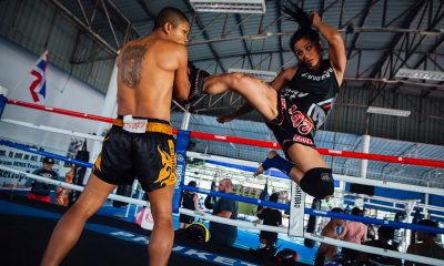 Tiebreaker Times KC Carlos targets unforgettable debut against Wondergirl Muay Thai News ONE Championship  ONE: A New Breed KC Carlos