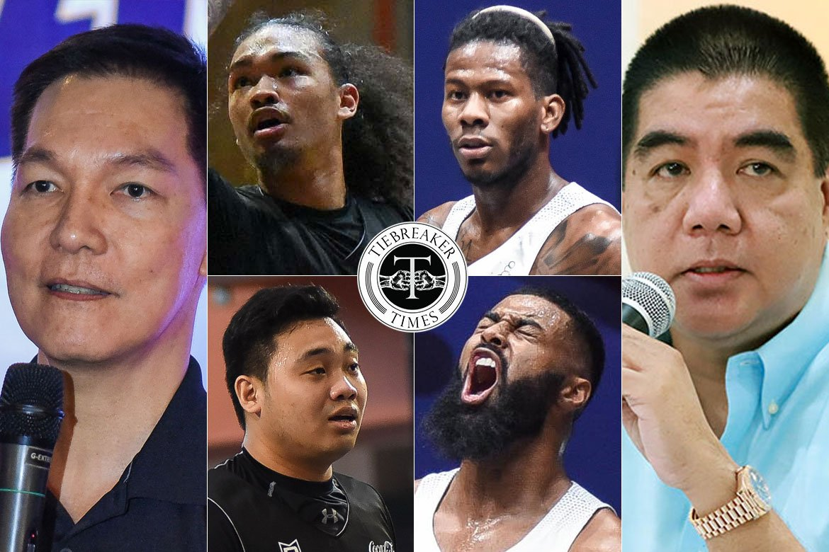 Tiebreaker Times Altamirano hopes PBA allows Perez, Tautuaa to participate in Chooks 3x3 for OQT prep 3x3 Basketball Chooks-to-Go Pilipinas 3x3 Gilas Pilipinas News PBA  PBA Season 45 Mo Tautuaa Eric Altamirano CJ Perez 2020 Chooks-to-Go Pilipinas 3x3 Season