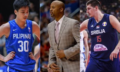 Tiebreaker Times Brian Shaw hopes to turn Kai Sotto into a Nikola Jokic come G League Basketball NBA Philippines News  Nikola Jokic Kai Sotto Brian Shaw 2020-21 NBA G-League Season