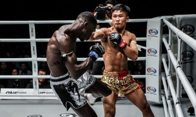Tiebreaker Times Kulabdam targets KO in Clash with Sangmanee come ONE: No Surrender III Muay Thai News ONE Championship  Sangmanee Klong SuanPluResort ONE: No Surrender Kulabdam Sor. Jor. Piek Uthai