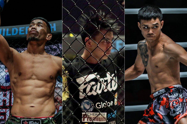 Tiebreaker Times All Roads Lead To Pacio: Fujisawa, Mitsatit start journey back to contention Mixed Martial Arts News ONE Championship  Pongsiri Mitsatit ONE: No Surrender Akihiro Fujisawa