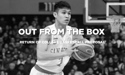 Tiebreaker Times Out From The Box: San Beda unveils proposal for college basketball practice return Bandwagon Wire Basketball NCAA UAAP  San Beda Seniors Basketball Department of Health Coronavirus Pandemic