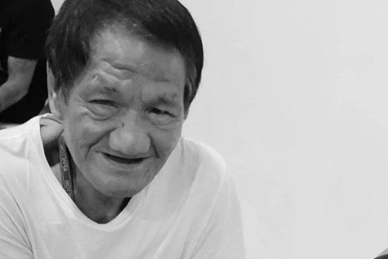Tiebreaker Times Ginebra's beloved personnel Mang Jun, 67, passes away Basketball News PBA  Tim Cone Raphael Vicera PBA Season 45 Mark Caguioa Barangay Ginebra San Miguel
