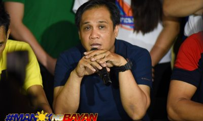 Tiebreaker Times Veteran volleyball coach Ron Dulay, 48, passes away DLSU FEU News PSL UAAP UP Volleyball  Ron Dulay