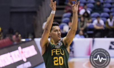 Tiebreaker Times Stats Don't Lie: Tuffin's Taranaki performance, a sign of things to come for FEU Bandwagon Wire Basketball FEU UAAP  UAAP Season 83 Men's Basketball UAAP Season 83 Taranaki Mountainairs Ken Tuffin FEU Men's Basketball 2020 NZ NBL Season
